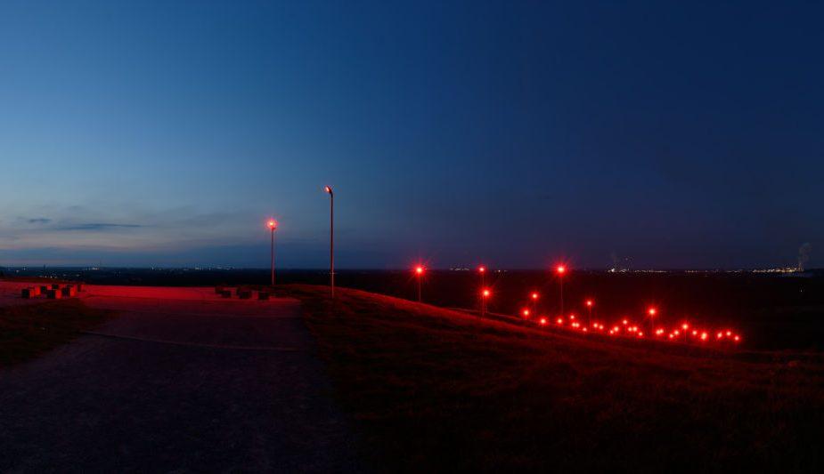 Halde_Rheinpreussen_Nacht_Flickr